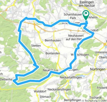 Siebenmühlental-Schaichtal