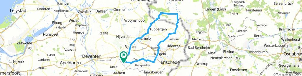Itterbeck, Neuenhaus, Saasveld