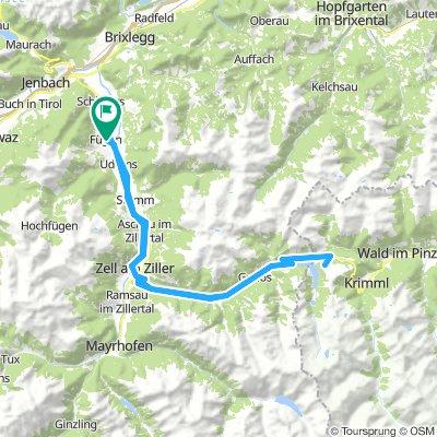Site Inspection Innsbruck day 2