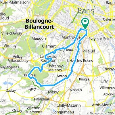 Sud de Paris (1)