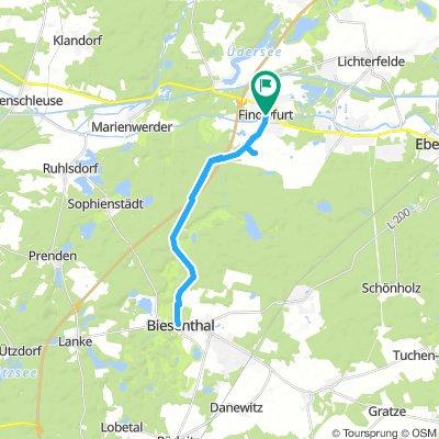 Finowfurt/Biesenthal/Finowfurt