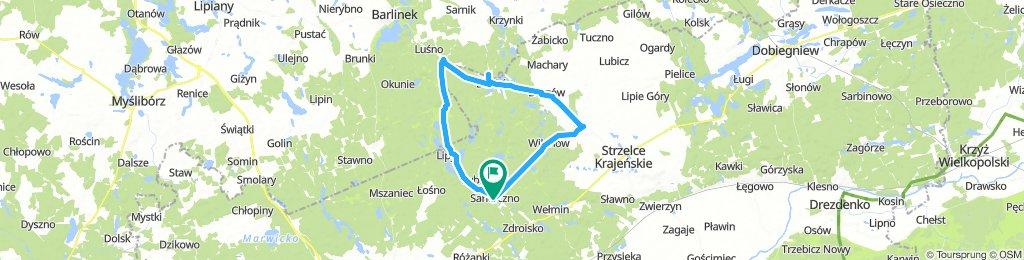 Santoczno_północ