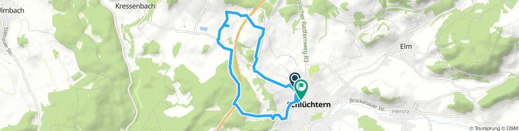 Slü-Breitenbach-Acis-Slü