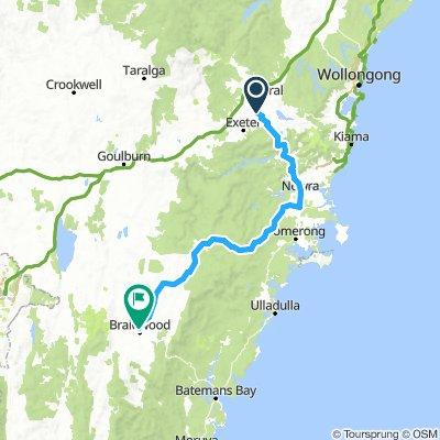 Tour Down Under: Etappe 4