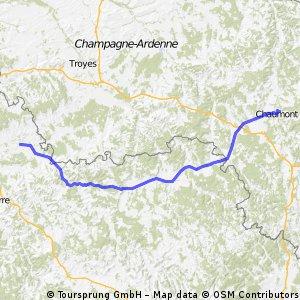 Drusenheim - Pacé 3 - St.Florentin