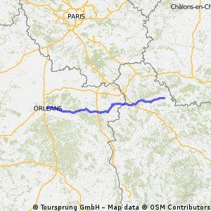 Drusenheim - Pacé 4 - Orléans