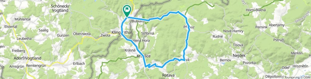 Lengthy Mittwoch Course In Klingenthal