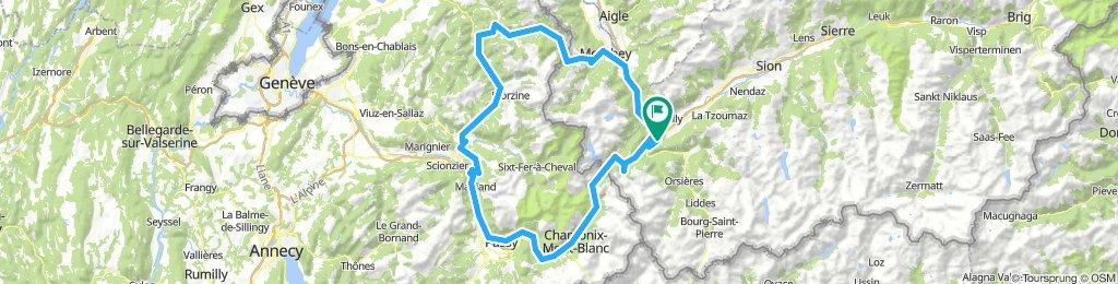 Valais-Haute-Savoie