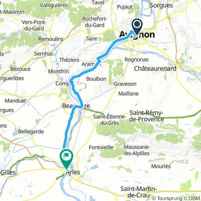 bikemap - jour 4