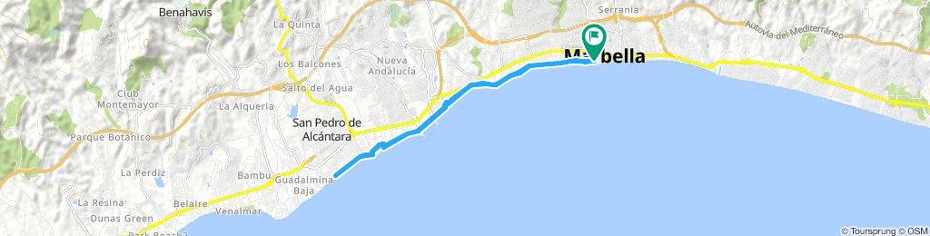 Marbella-San Pedro-Marbella
