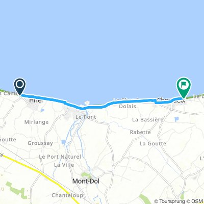 F05c inkorting via Tour de Manche