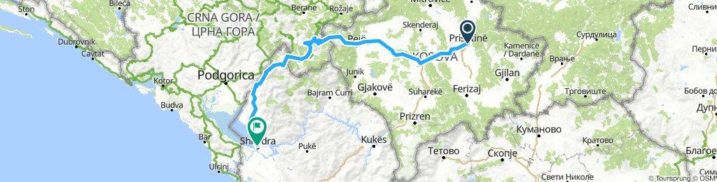 Pristine - Skhodra