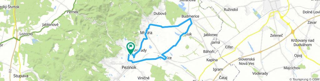 Lengthy Morning Course In Pezinok