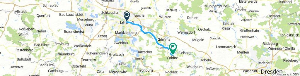 Leipzig collmen