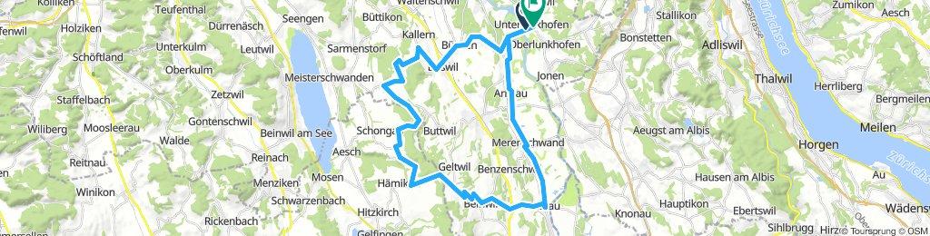 Lindenberg Loop
