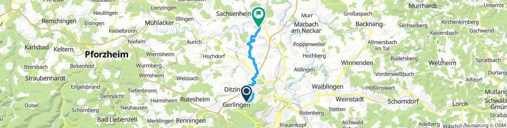 Easy Montag Course In Stuttgart