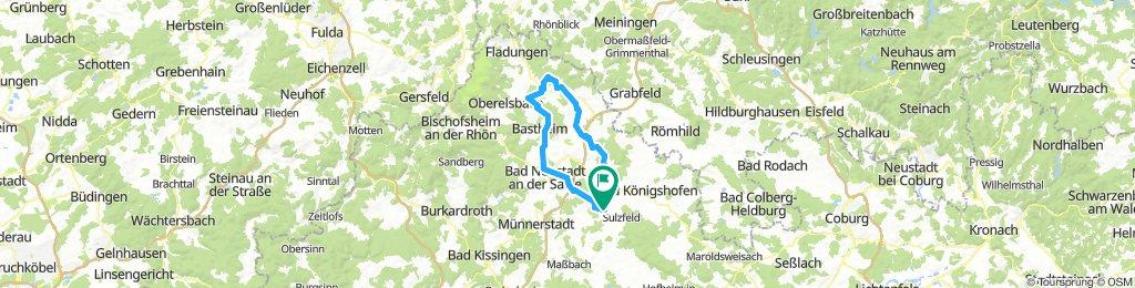 Lichtenburgfest-Fischfest Rödelmaier