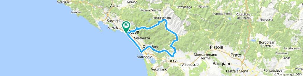 Giro di Lucca