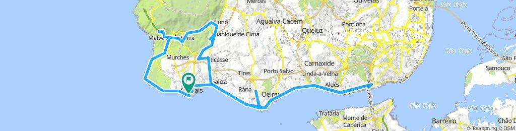 Ironman Cascais full 70.3