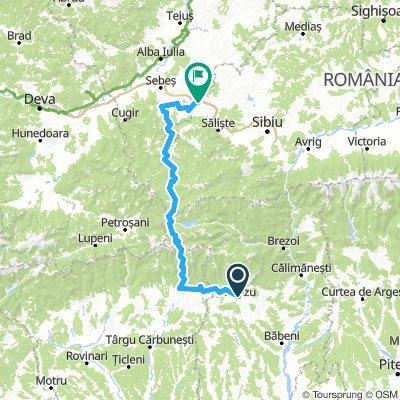 Romania-Transalpina