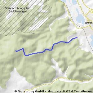 Pleß Bergzeitfahren