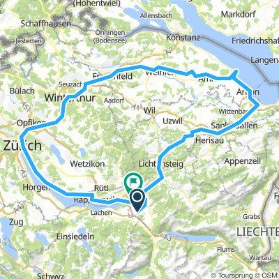 Bodensee Retour