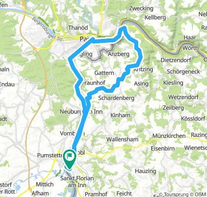 Schärding_Blaas Hinding_Passau_Wernstein_Schärding