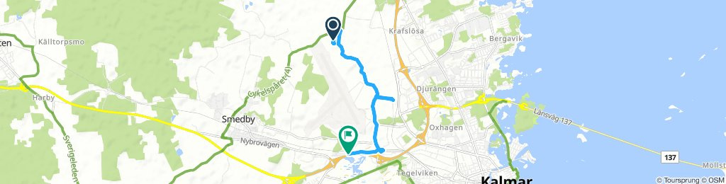Spred Out Friday Ride In Kalmar from rhnway