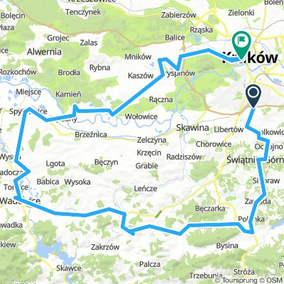 1. stage Tour of Poland