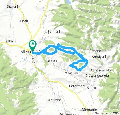 MTB MCiuc 35km 2018