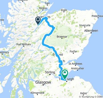 Scotland, part 2