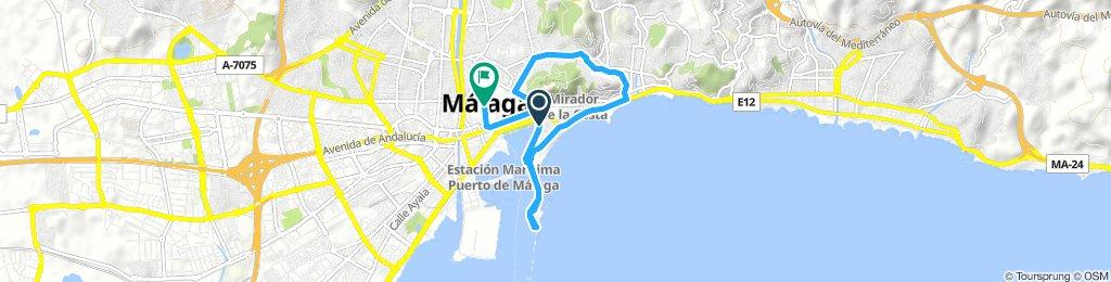 Vuelta a España 2018 - Stage 1