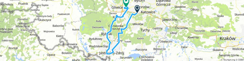 3. stage Tour of Poland