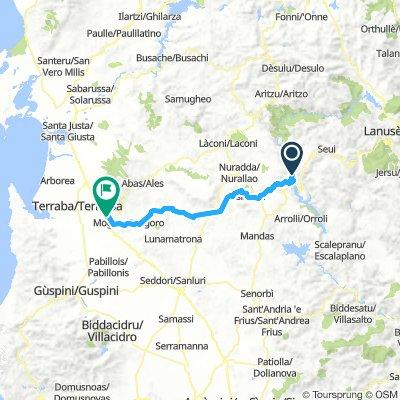 Biddanoa - Teraba Trip 4 2017
