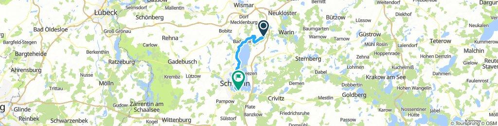 Ventschow-Schwerin