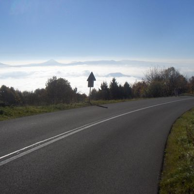 Schellerhau, Krupka