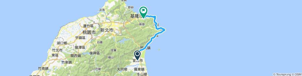 Day 9 Tai Wan
