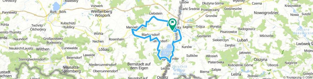 Görlitzer Umlandtour