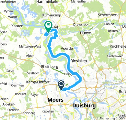 Rhein Wesel