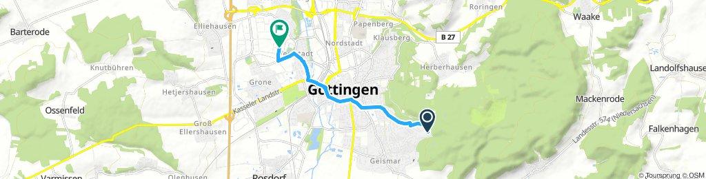 RR Stadt RT 7,5km