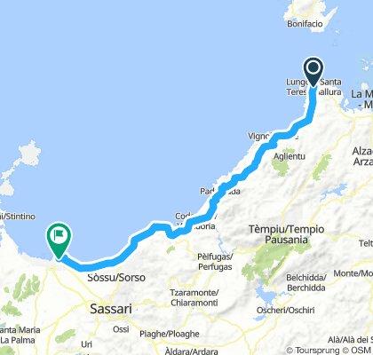 Santa Teresa - Porto Torres