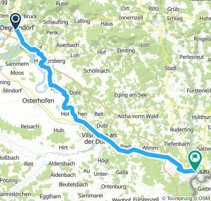 Deggendorf-Passau