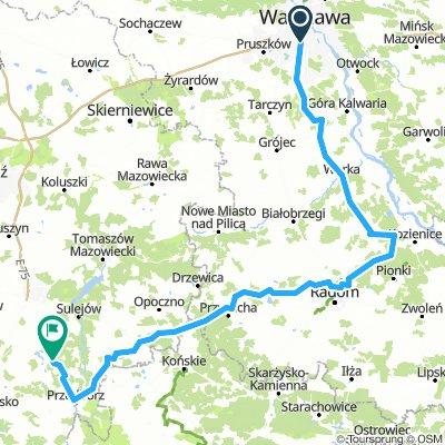 Warszawa - Piwaki