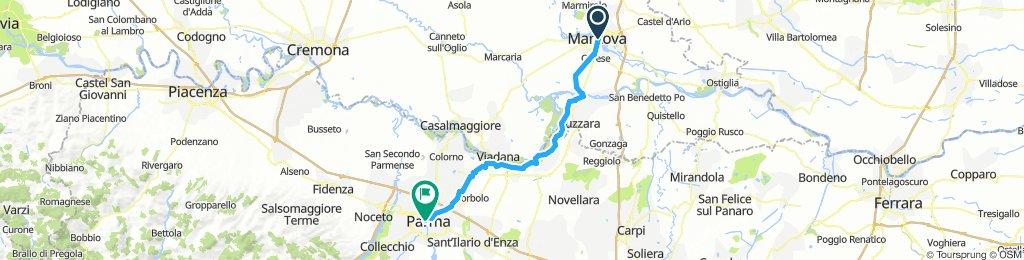 2018 1 Mantua - Parma