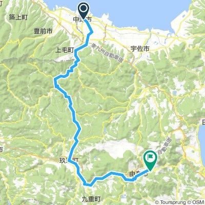 Kyushu Day 2