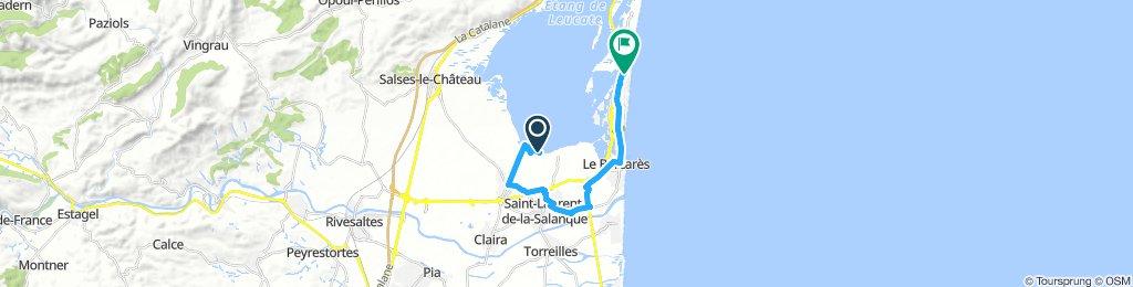 Extensive Samedi Route In Saint-Hippolyte