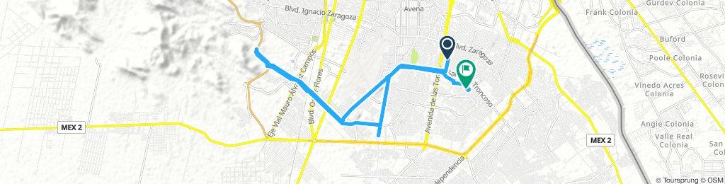 santi-camino real