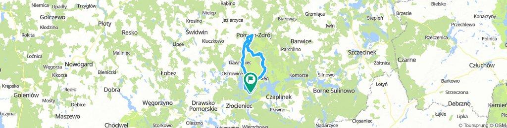Gleboczek-Polczyn-Wieza-Gleboczek