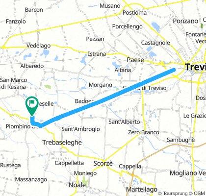 ostoglia Treviso