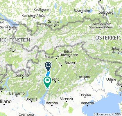 Alpencross 08.18